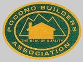Pocono Builders Association logo